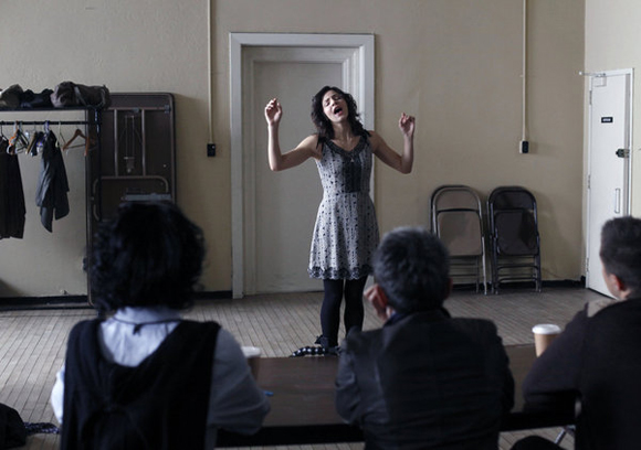 God, I Hope I Get It: How to Audition for a Musical