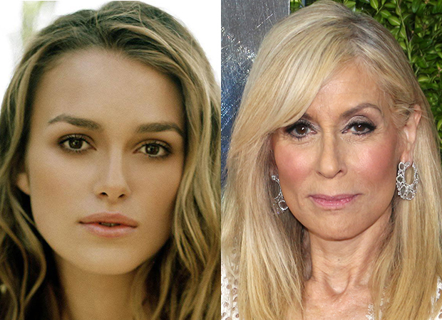 Judith Light To Join Keira Knightley In Therese Raquin On