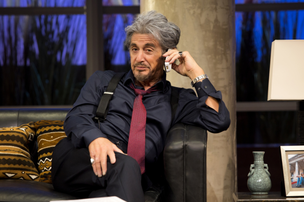 Hoo ah first photos of al pacino on broadway in david mamets china al pacino returns to broadway in david mamet39s newest play china m4hsunfo Gallery