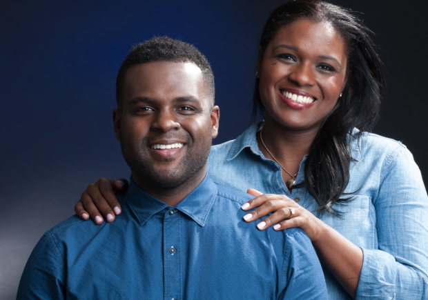 Juan And Deborah Joy Winans To Star In Born For This The Bebe
