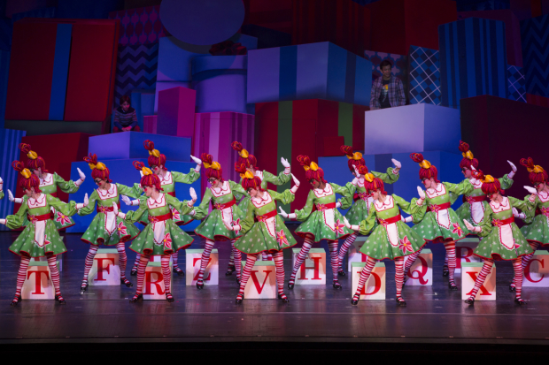 Radio City Christmas Spectacular Tickets.The Radio City Christmas Spectacular Theatermania