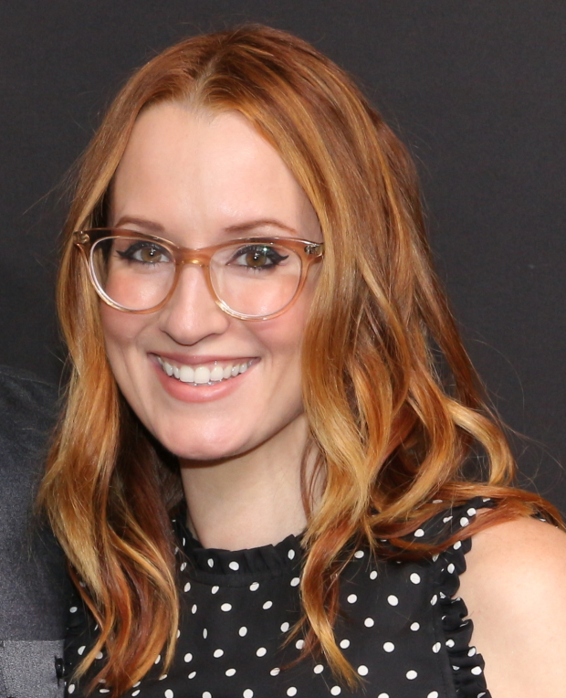 Ingrid Michaelson will join the cast of Broadway's Natasha, Pierre &amp