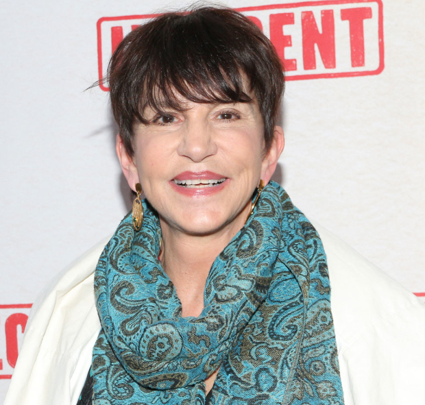 Tony And Oscar Winner Mercedes Ruehl To Costar In Second Stage