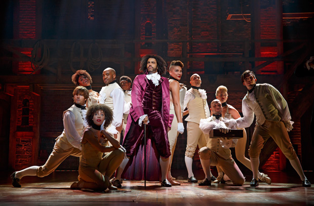 Two Longtime Hamilton Actors Discuss Their Years With the