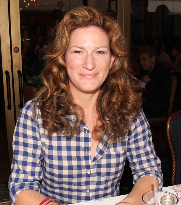 ana gasteyer has joined the cast of a christmas story live