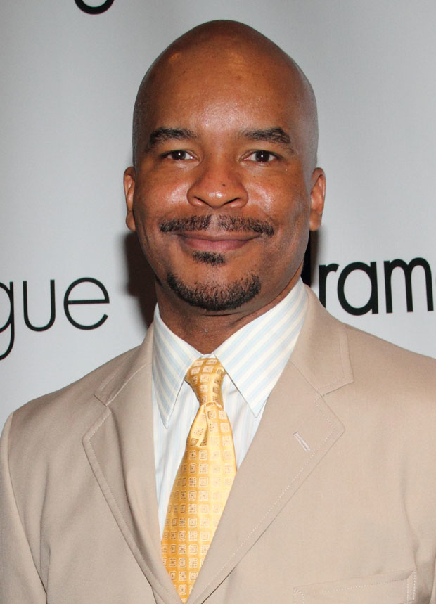 david alan grier will join the cast of a christmas story live