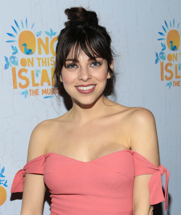 Image result for krysta rodriguez