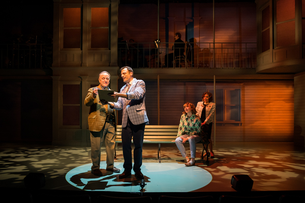 A Letter to Harvey Milk Is a Musical With a Secret | TheaterMania
