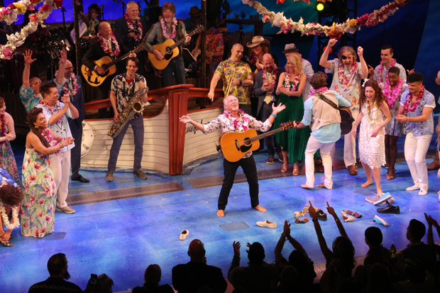 Wasted in Margaritaville: Who Didn't Get Nominated for a