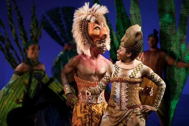 The Lion King Prepares To Celebrate 21st Anniversary