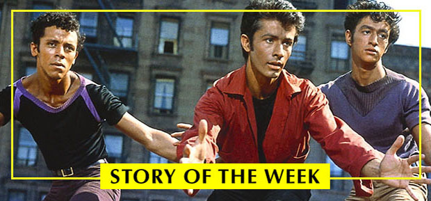 The New West Side Story Movie: Everything We Know So Far and