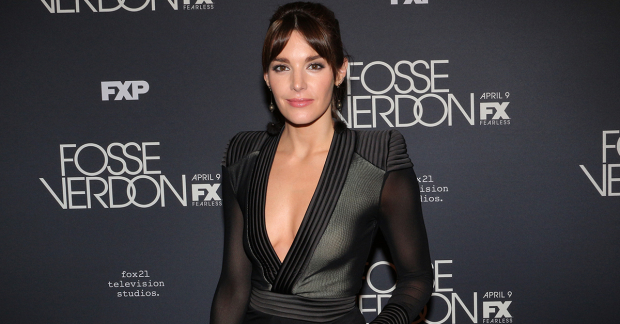 How Kelli Barrett Became Liza Minnelli in Fosse/Verdon