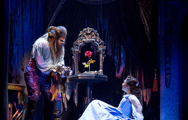 Beauty And The Beast Ever Just The Same Ever As Before Theatermania