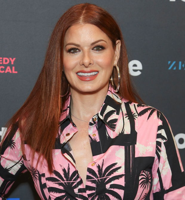 Debra Messing To Star In New York Premiere Of Birthday Candles
