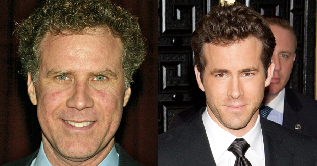 Will Ferrell Christmas Carol.Will Ferrell And Ryan Reynolds To Develop New Christmas