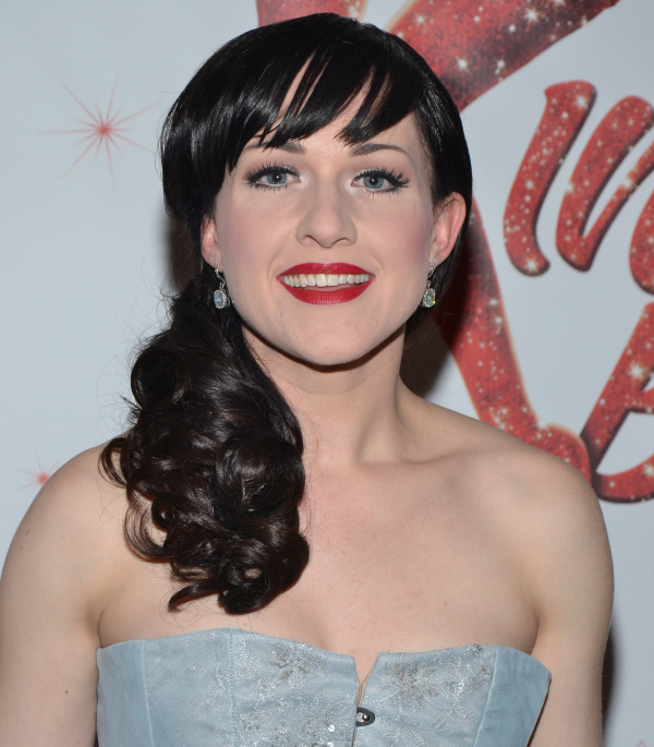 Lena Hall Will Star With Neil Patrick Harris in Broadway's