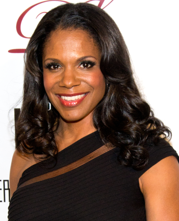 Whats an audra mcdonald recorded voicemail greeting worth to you six time tony winner audra mcdonald has embarked on a fundraising effort on behalf of m4hsunfo