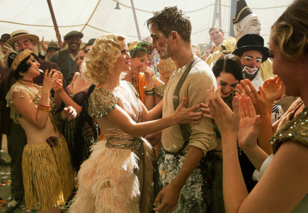 Sara Gruen's Water for Elephants Set for Broadway Musical Adaptation |  TheaterMania