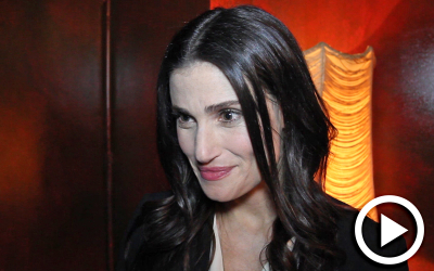 I Hope I Get It: Stories From the Audition Room With Idina Menzel