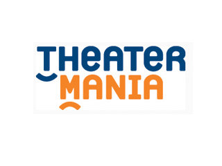 TheaterMania.com logo